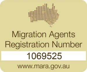Visa Help, MARA registered migration agent